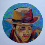 City Boy Elvis   Vinyl Record   250.00