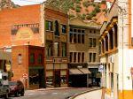 Downtown Bisbee